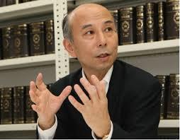 諏訪康雄・法政大学 名誉教授